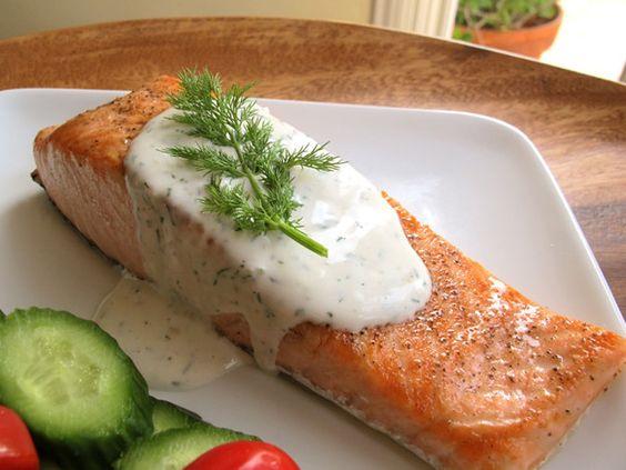 Базовый белый соус с тепловой обработкой