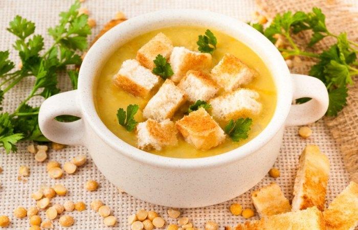 суп на 9 мая