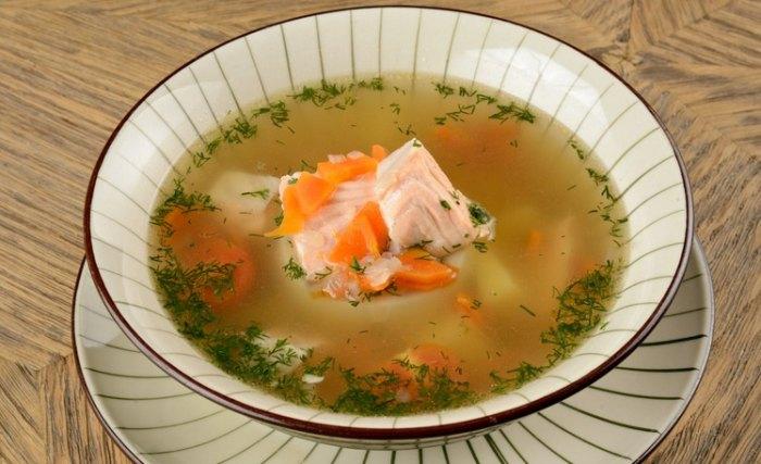 какие супы можно приготовить